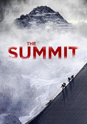 Rent The Summit on DVD