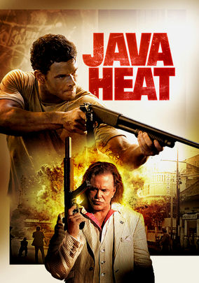 Rent Java Heat on DVD