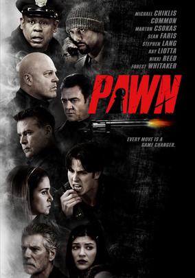 Rent Pawn on DVD