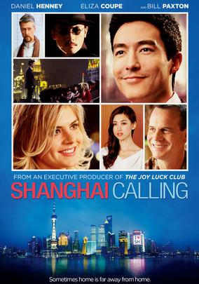 Rent Shanghai Calling on DVD
