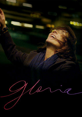 Rent Gloria on DVD