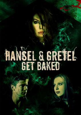 Rent Hansel & Gretel Get Baked on DVD