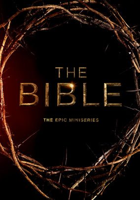 Rent The Bible: The Epic Miniseries on DVD