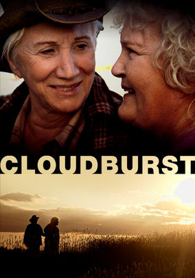 Rent Cloudburst on DVD
