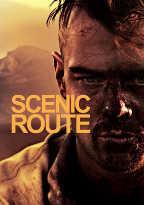 Rent Scenic Route on DVD