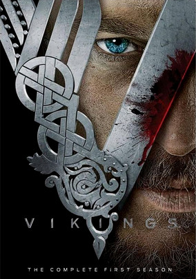 Rent Vikings: Season 1 on DVD