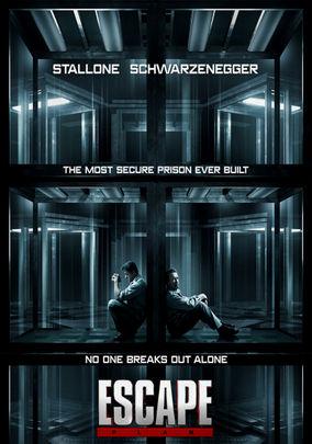 Rent Escape Plan on DVD