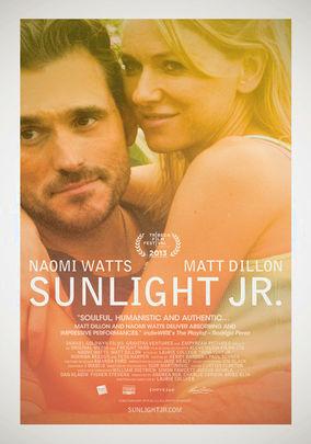 Rent Sunlight Jr. on DVD