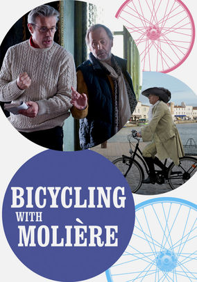 Rent Bicycling with Molière on DVD