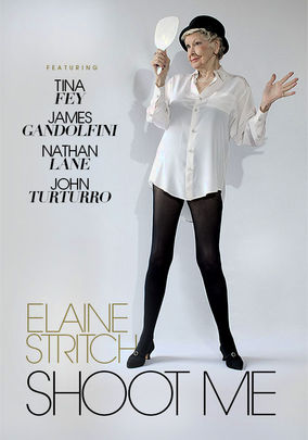 Rent Elaine Stritch: Shoot Me on DVD