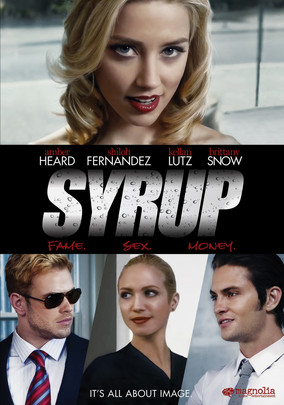 Rent Syrup on DVD