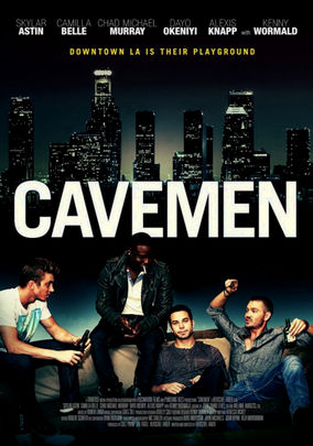Rent Cavemen on DVD