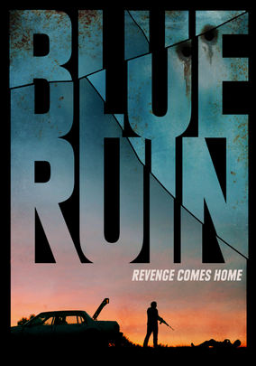Rent Blue Ruin on DVD
