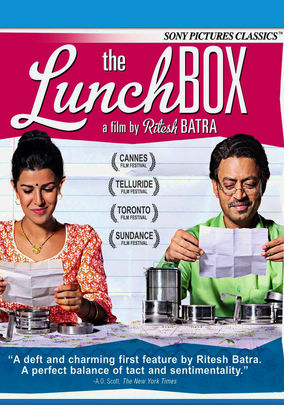 Rent The Lunchbox on DVD