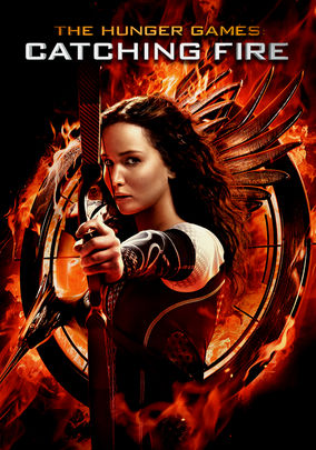 Rent The Hunger Games: Catching Fire on DVD