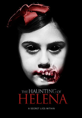 Rent The Haunting of Helena on DVD