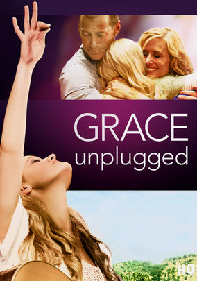 Rent Grace Unplugged on DVD