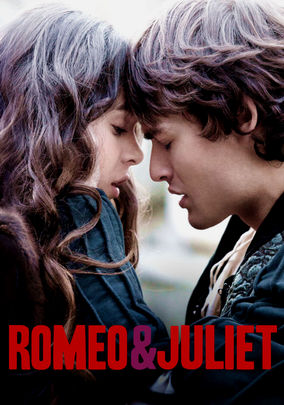 Rent Romeo & Juliet on DVD