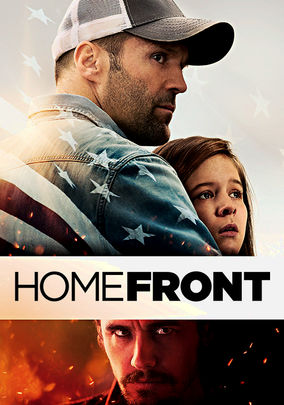 Rent Homefront on DVD