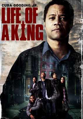 Rent Life of a King on DVD