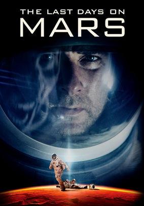Rent The Last Days on Mars on DVD