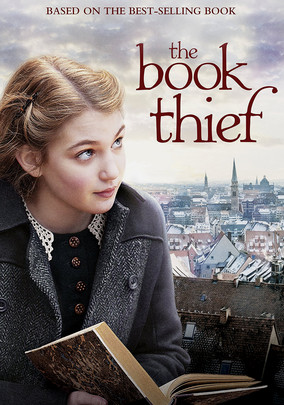 Rent The Book Thief on DVD