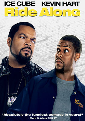 Rent Ride Along on DVD