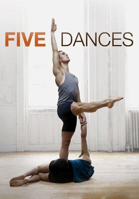 Rent Five Dances on DVD
