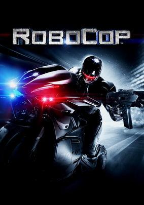 Rent RoboCop on DVD