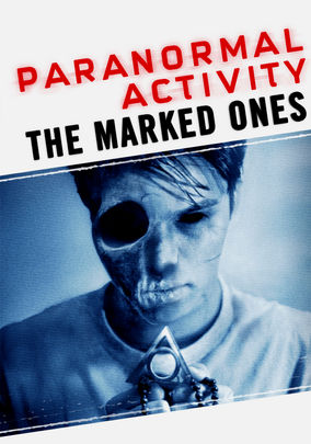 Rent Paranormal Activity: The Marked Ones on DVD