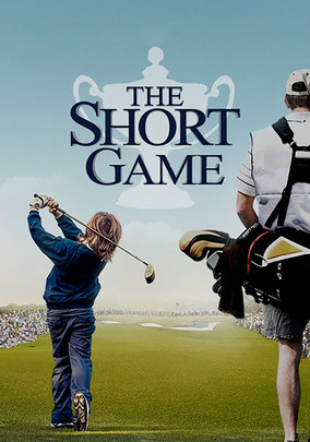 Rent The Short Game on DVD