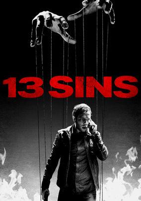 Rent 13 Sins on DVD