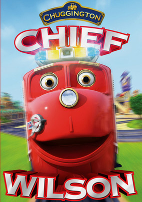 Rent Chuggington: Chief Wilson on DVD