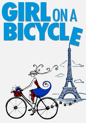 Rent Girl on a Bicycle on DVD