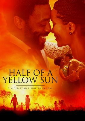 Rent Half of a Yellow Sun on DVD