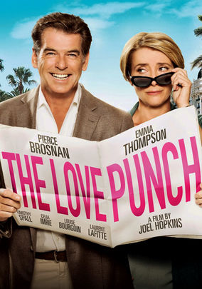 Rent The Love Punch on DVD