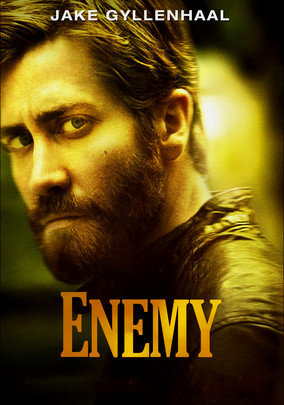 Rent Enemy on DVD