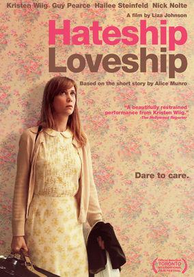 Rent Hateship Loveship on DVD