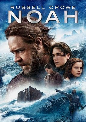Rent Noah on DVD