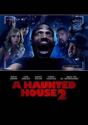Rent A Haunted House 2 on DVD