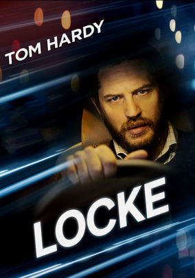 Rent Locke on DVD