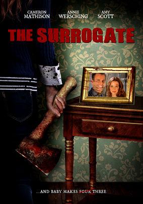 Surrogates Netflix