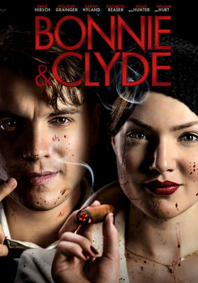 Rent Bonnie & Clyde on DVD