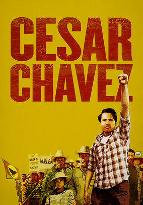 Rent Cesar Chavez on DVD