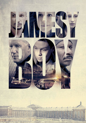 Rent Jamesy Boy on DVD
