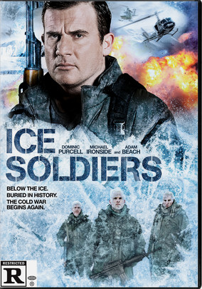 Rent Ice Soldiers on DVD