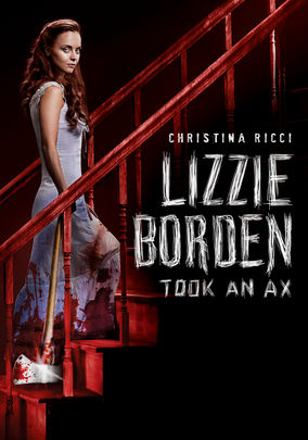 Rent Lizzie Borden Took an Ax on DVD