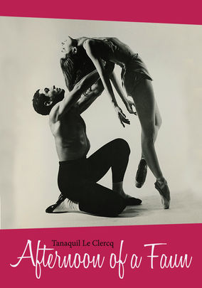 Rent Afternoon of a Faun: Tanaquil Le Clercq on DVD