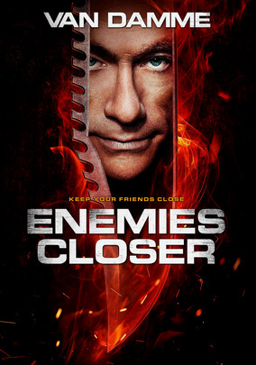 Rent Enemies Closer on DVD