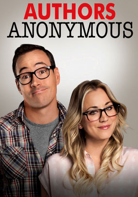 Rent Authors Anonymous on DVD
